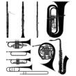 Wind Instruments - 52221143