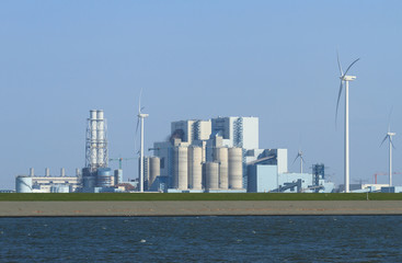 Power Station RWE