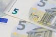 neue 5 Euroscheine