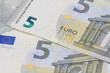 5 Euroscheine