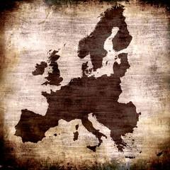 europa vintage