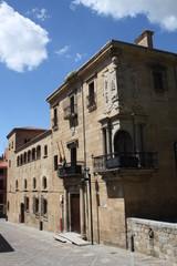 PALACIO DE JUSTICIA DE PLSENCIA