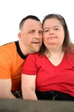 Down syndrome lovers