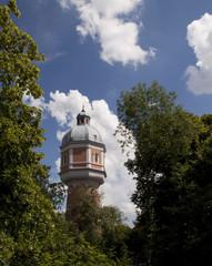 Wasserturm Neu-Ulm