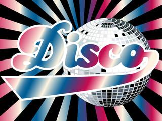 Disco facette 3