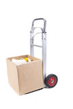 pushcart box
