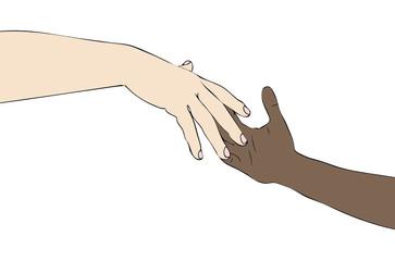 Contro il razzismo