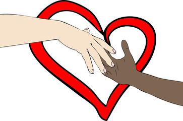 Uniti Contro il razzismo