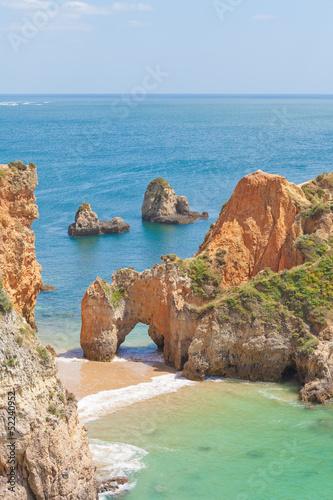 portugalia-algarve-praia-dos-tres-irmaos