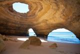 Portugal - Algarve - Benagil - Sea-Caves