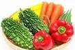 沖縄県産の緑黄色野菜