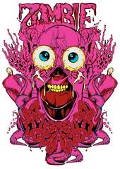 Zombie organs
