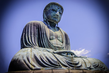 Daibutsu the Big Buddha