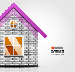 House design template