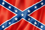 Confederate flag - 52250902