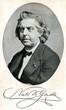 Danish composer Niels Gade
