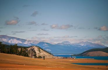 Lake Hubsugul