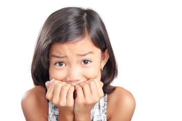 Girl In Fear