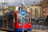 Tram only