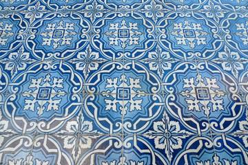 azulejos en facade
