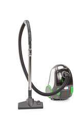 Studio shot of a vacuum cleaner