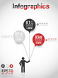 INFOGRAPHICS MODERN BUSINESS B...