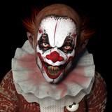 Scarier Clown 1