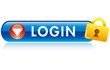 LOGIN BUTTON ICON