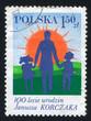 Doctor Korczak and Children