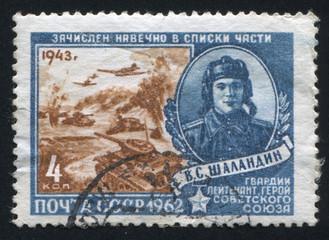 Valdemar Shalandin