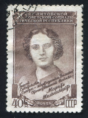 Marite Melnikaite