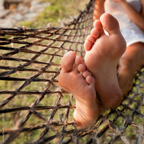 relax in hammock, lazy vacations