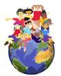 planeta dzieci,
