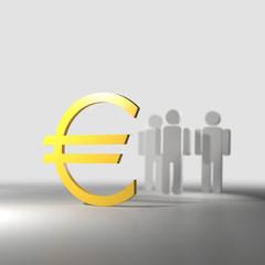 euro menschen