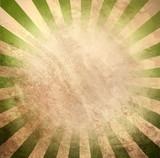 Streifen Hintergrund mit Verlauf Grün