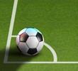 Eckball Fussball