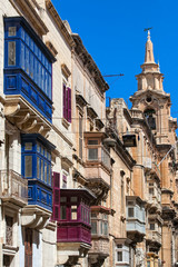 Valletta Colours