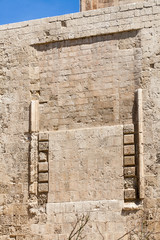 The Old Mdina Gate