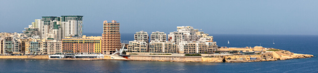 Tigne Point