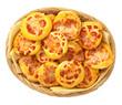 Pizza - Small pizza