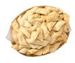 Stuzzichini di pane - Savoury bread