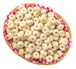 Tarallini glassati dolci