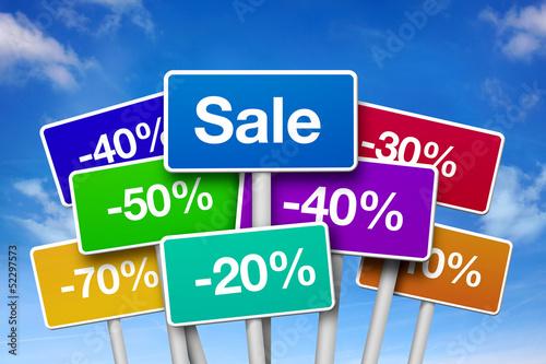 Schilder Sale