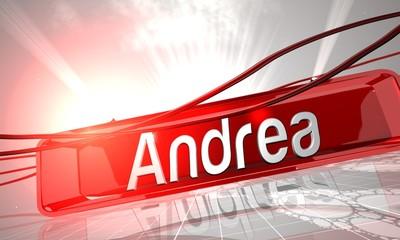Nome Andrea