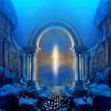 Fototapety Way to Atlantis