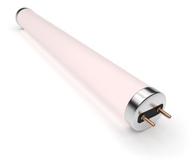 Daylight fluorescent lamp