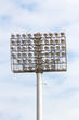 Stadium Spot-light tower