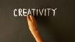Creativity, Diligence, Success Summation