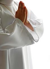 religione -comunione -  cresima