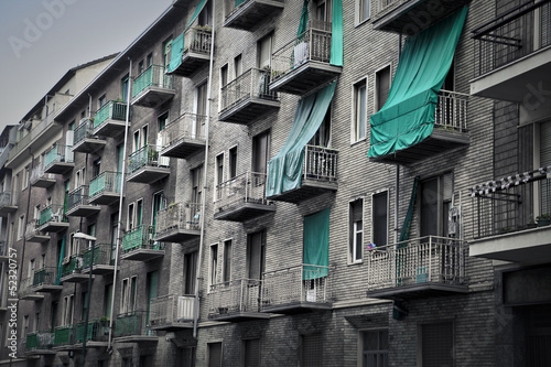 popular houses